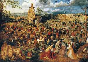 @ Pieter Bruegel The Elder (217)
