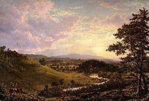 Frederic Edwin Church - Visualizzare nei pressi d..