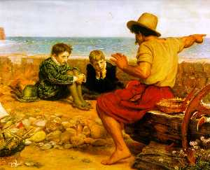 @ John Everett Millais (449)