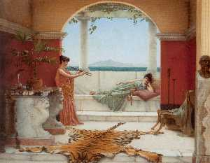 @ John William Godward (277)