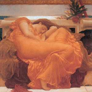 @ Lord Frederic Leighton (384)