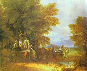 @ Thomas Gainsborough (720)
