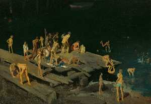 @ George Wesley Bellows (269)