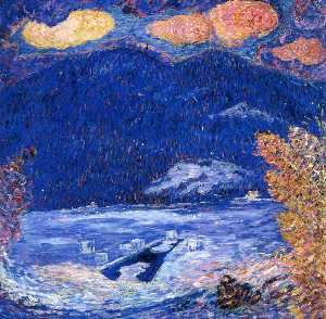 @ Marsden Hartley (213)