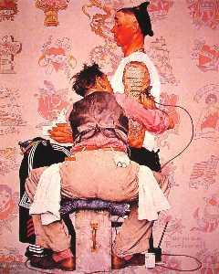 @ Norman Rockwell (496)