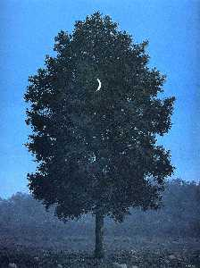 Rene Magritte - 16 settembre