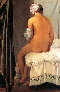 @ Jean Auguste Dominique Ingres (507)