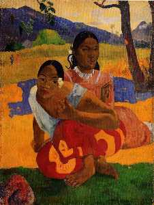 @ Paul Gauguin (801)