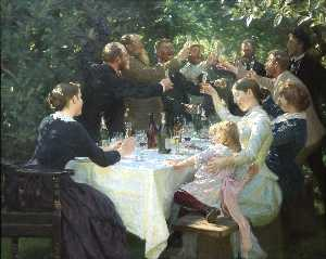 @ Peder Severin Kroyer (94)