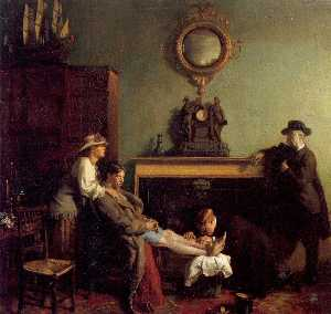 @ William Newenham Montague Orpen (496)