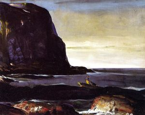 George Wesley Bellows - Swell Sera