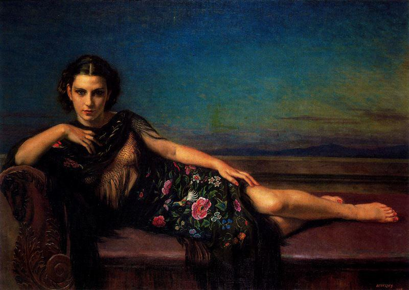 Enigma di Jorge Apperley (George Owen Wynne Apperley) (1884-1960, United Kingdom)