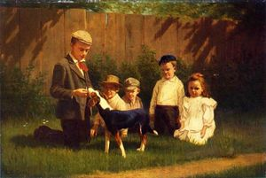 Samuel S Carr - Dog Trainers