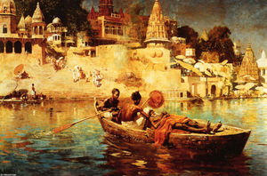 Edwin Lord Weeks - The Last Voyage: un ricor..