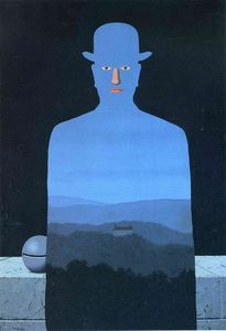 Rene Magritte - Il king-s museo