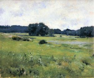 Dennis Miller Bunker - Meadow Lands