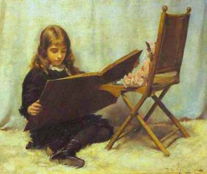 Thomas Benjamin Kennington - l-immagine libro
