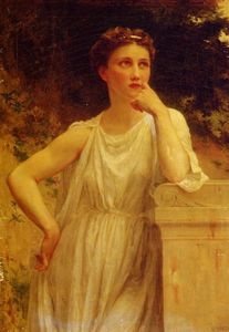 Guillaume Seignac - A Moment Wistful