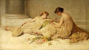 Henry Thomas Schafer - Tessitura The Garland