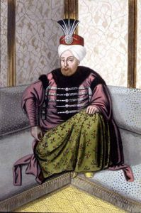 John Young - Maometto (Mehmed) Iv