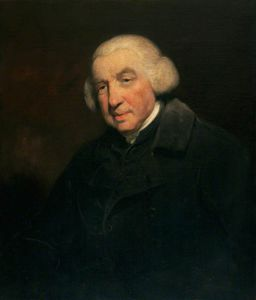 William Owen - Dr Howard di Knutsford