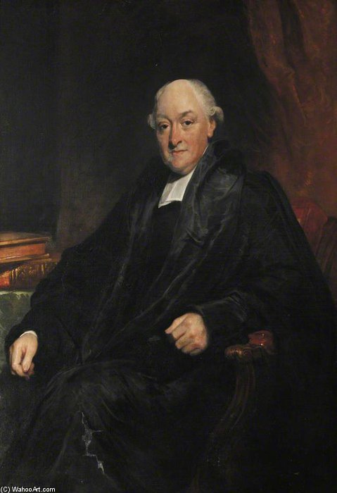 Richard Prosser di William Owen (1769-1825, United Kingdom) | ArtsDot.com