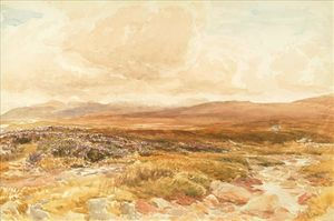 Thomas Collier - On The Moors