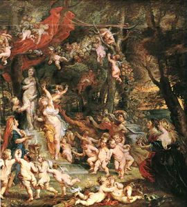@ Peter Paul Rubens (661)