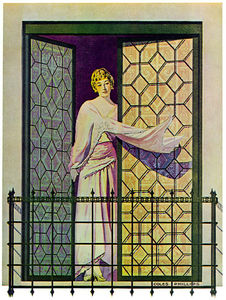 Coles Phillips - Untitled (818)