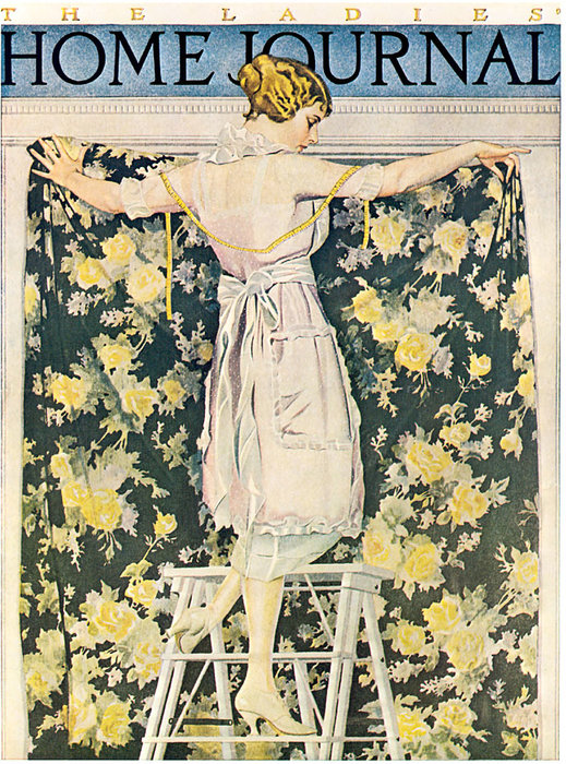 Untitled (326) di Coles Phillips (1880-1927, United States)