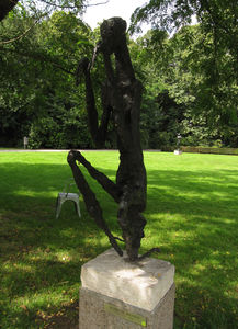 Germaine Richier - De mantide, (1946)