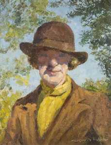 Lucy Marguerite Frobisher - hilda cholmondeley ( 1901..