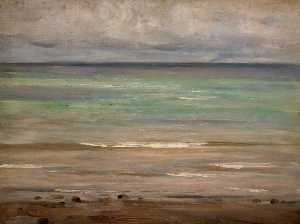 Edwin Butler Bayliss - Il Mare