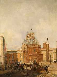 James Kerr Lawson - il forum con Trajan's Col..
