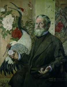 James Kerr Lawson - Signore Franco Brangwyn (..