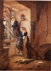 William Jabez Muckley - Nel campana  torretta
