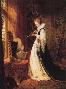 William Jabez Muckley - a casa una volta  altro a..